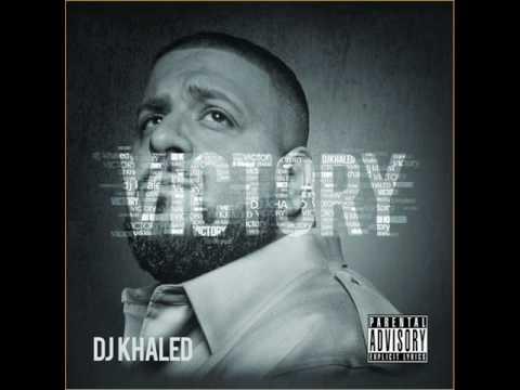 DJ Khaled - Put Your Hands Up f. Young Jeezy, Plies & Rick Ross [CDQ]