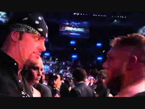 undertaker and michelle mccool le couple parfait - YouTubeMichelle Mccool And Undertaker 2013