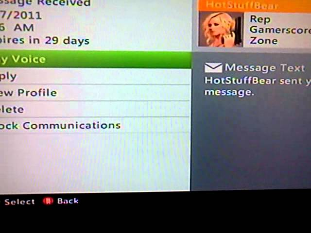 Girl gamertags xbox