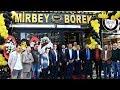 Mirbey Börek Halkalı Şubesi Açıldı