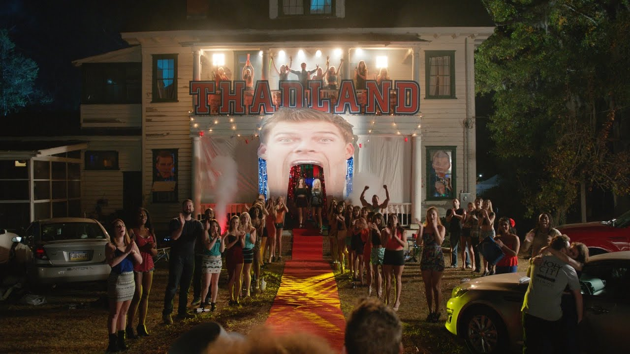 Download BLUE MOUNTAIN STATE: THE RISE OF THADLAND Trailer - Find It on Digital HD and On Demand 2/2!