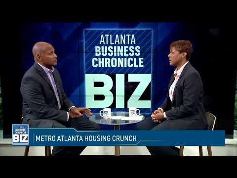 Why Metro Atlanta is in a housing crunch