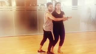 Gambar cover Suraj Hua Madhham /Couple Dance /Kabhi Khushi Kabhie Gham