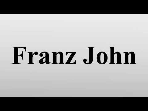 Franz John