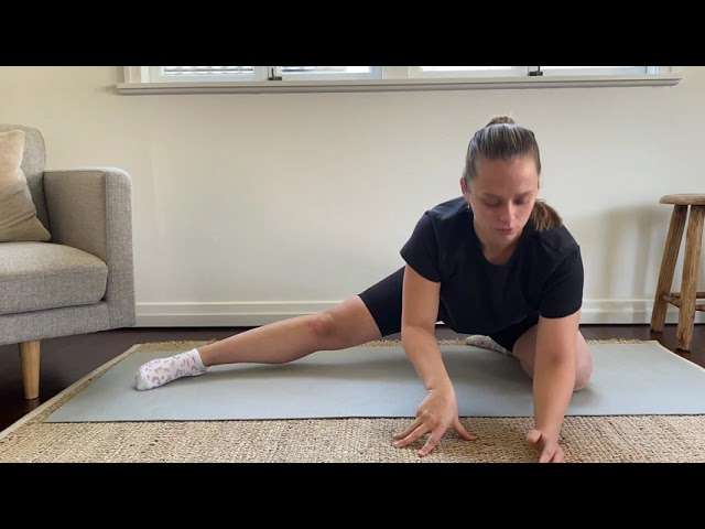 Mobility with Meg (pt 2)