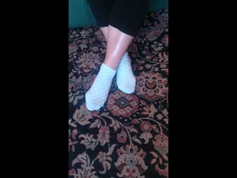 Brenda feet