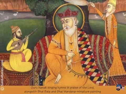 JAPJI & DUKH BHANJANI SAHIB BY BHAI NARINDER SINGH JI