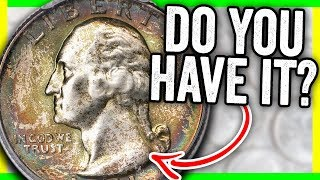coins to look for