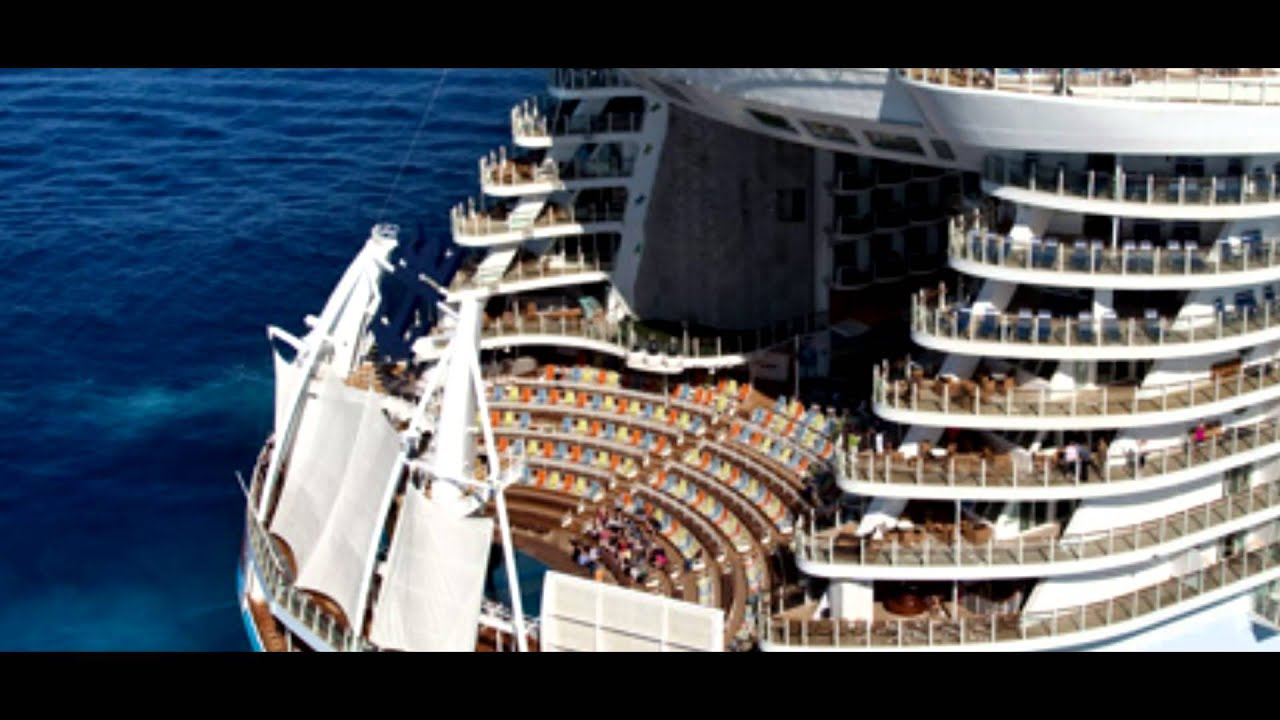 Best Cruises For Kids What Cruise Line Is Best For Children - Biggest and best cruise ships
