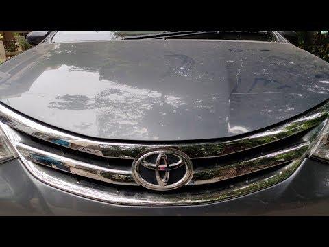 Toyota Etios G 2013 Model | Sedan Faster Review