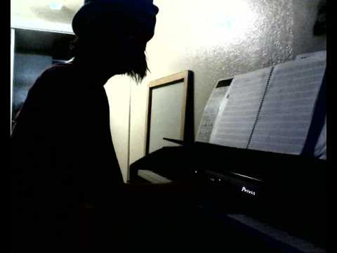 Mazzy Star Fade Into You Piano Cover