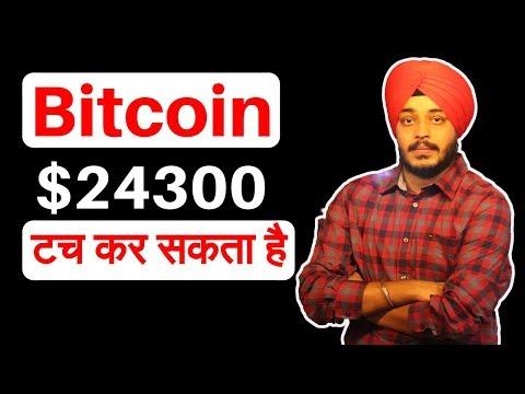 Bitcoin Price Prediction 2019 | Bitcoin Will Touch $24300 in 2019 🚀🚀🚀