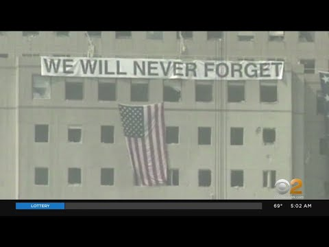 Dave Alexander - New York, Nation Mark 18 Years Since 9/11