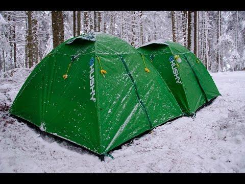 Abant Kış Kampı Aralık 2016 / Vlog