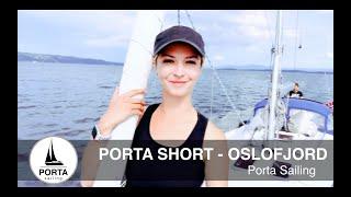 Porta Sailing - Sailing Porta Oslofjord