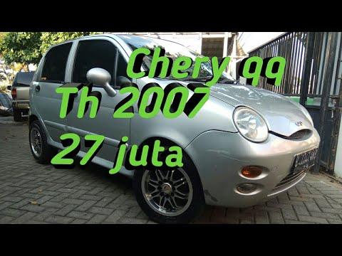 Terjual Jual Mobil Kenangan Chery Qq Tahun 2007 Hanya 27jt Youtube