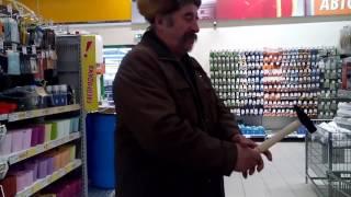 Уральские пельмени породия