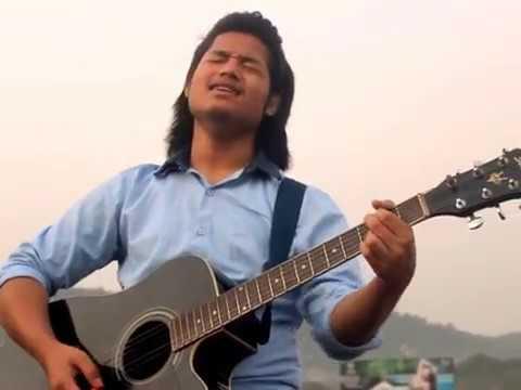""" Tere Bin Nahin Lagda Dil Mera "" (Cover by DAOHANG)"