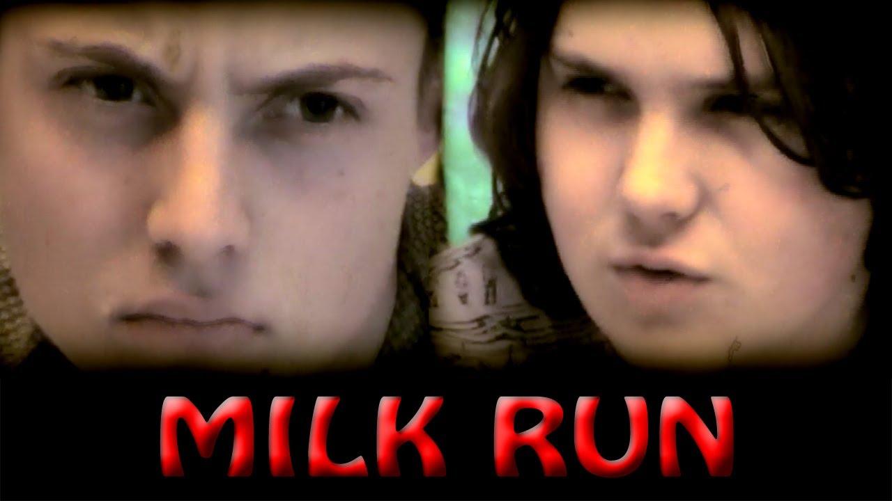 Sad Henry's Milk Run! (2009)
