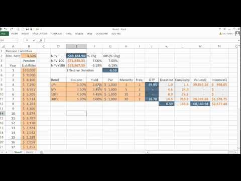 FinMod 11 Fixed Income Banking Portfolio Optimization