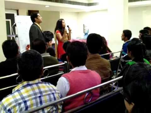 Brand New Gold Producer Ankit And Deepa Chaudhry - BRITT OPEN - Recognition
