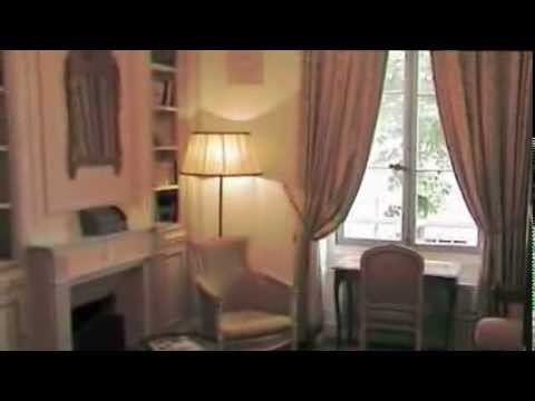 Paris Apartments: Cherche-Midi 1