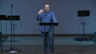 Warren Gasaway - Image of God: Something Changed 05/23/21