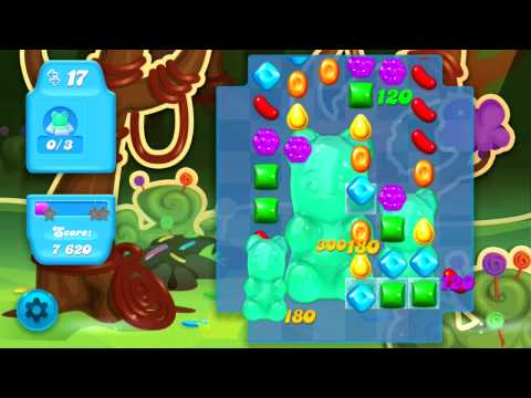 Candy Crush Soda Saga Android Gameplay