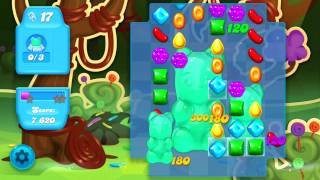 Candy Crush Soda Saga Android Gameplay