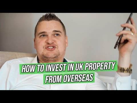 How To Invest In UK Property From Overseas | Samuel Leeds Coaching