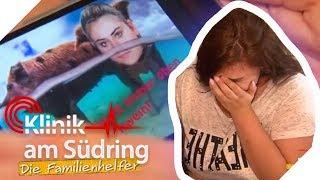 Ich werd im Internet gemobbt: Celina (15) isst sich aus Kummer dick! | Die Familienhelfer | SAT.1