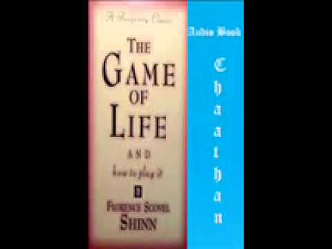 The Game of Life by Florence Scovel Shinn -  UnAbridged Audio Book
