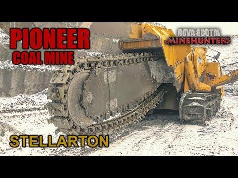 Ep.38  Return to PIONEER COAL - Unburied Mine Tunnels