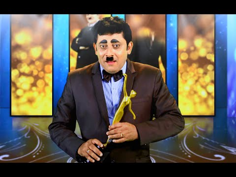 Thatteem Mutteem I Ep 208 - Super star Arjunan in Charlie Chaplin I Mazhavil Manorama