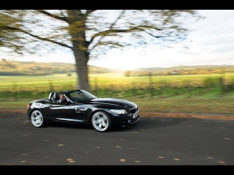 Living with a 2015 BMW Z4 SDrive M Sport 20i - An Owner's In Depth Review