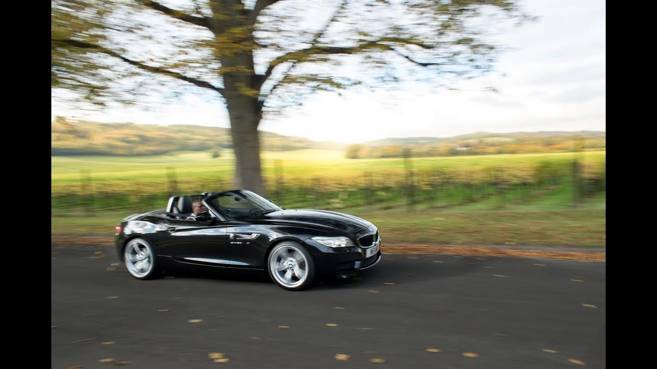 2014 bmw z4 sdrive28i owners manual