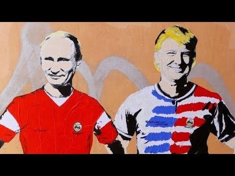 قمة ترامب وبوتين: ما يجب أن تعرفه عن اجتماع الزعيمين في هلسنكي  - نشر قبل 29 دقيقة