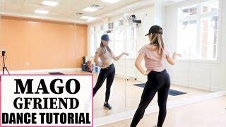 Download lagu GFRIEND (여자친구) 'MAGO' Lisa Rhee Dance Tutorial