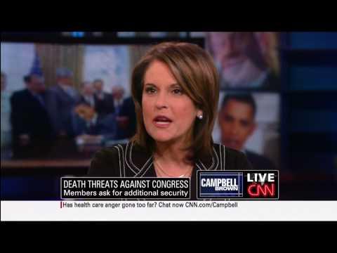 CNN - Campell Brown Gloria Borger 03 24 10