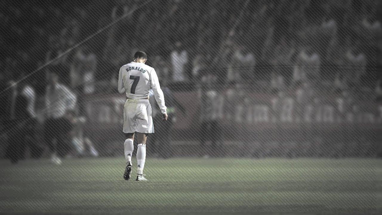 Download Cristiano Ronaldo • GOODBYE • Real Madrid   HD
