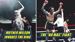 Top 15 Most Bizarre Boxing Endings
