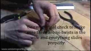 Tying Double Nooses