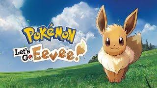 GIOVANNI... NADCHODZĘ! - Pokemon Let's Go Eevee - Na żywo