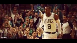 Rajon Rondo NBAMix - Devil Eyes Video