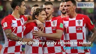 Mundial 2018 – Argentyna vs Chorwacja