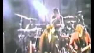 Soda Stereo y Virus ( VIDA) - Wadu Wadu - En La Casona de Lanus