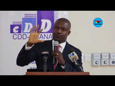 Unfulfilled promises: Apologise to Ghanaians - John Jinapor to government