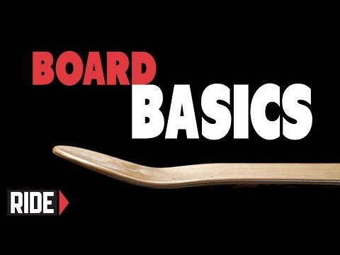 How-To Pick Your Skateboard BASICS with Spencer Nuzzi