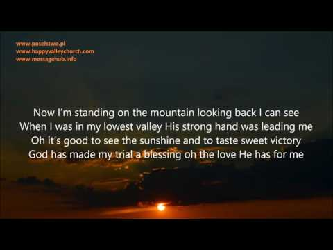 God will make this trial a blessing (song with lyrics) - HVCJC