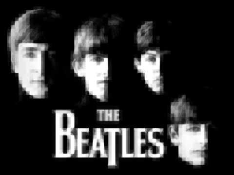 The Beatles - You Won't See Me (8 Bit)